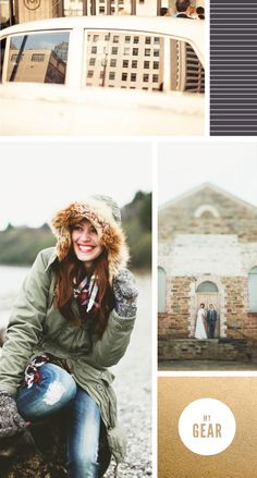 Andria Lindquist // 4 years into professional photography, she shares some of her process and insight here!