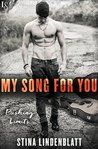 My Song for You (Pushing Limits #2) by Stina Lindenblatt Review