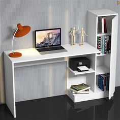 Photo of Sellar Schreibtisch Office Furniture, Home Furniture, Study Table Designs, Diy Study Table, Study Tables, Etagere Cube, Table Desk, Dining Table, Office Table