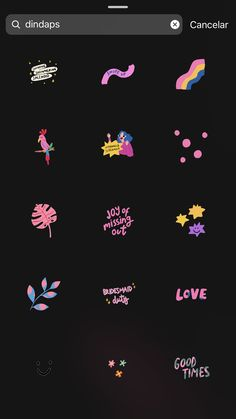 stickers for ig stories Gif Instagram, Creative Instagram Stories, Instagram And Snapchat, Instagram Story Ideas, Instagram Quotes, Snapchat Stickers, Insta Photo Ideas, Instagram Highlight Icons, Gifs