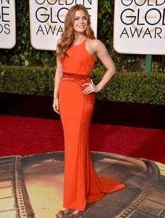 Golden Globe Awards 2016: Los 25 mejores looks de la alfombra roja Image: 8