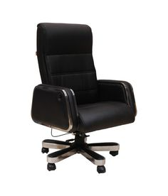 president office chair. geeken president office chair in black