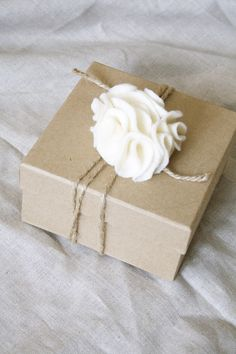 Another gift wrap tutorial