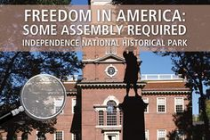 Freedom In America Electronic Field Trip and Lesson Plans