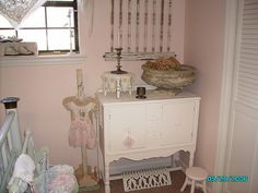 stunning pink shabby chic things | shabby chic bedroom | Flickr - Photo Sharing!