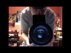 Did you know there's a YouTube channel made up entirely of camera shutter sounds?
