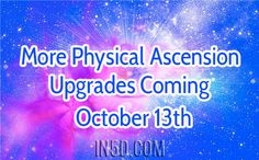 by Aluna Joy Yaxkin, Even though we whine through them, geomagnetic storms assist us to upgrade our physical bodies, so we can maintain new ascension frequencies in our physical form. In early Sept…