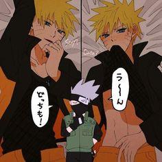 Naruto Vs Sasuke, Sasuke Sakura, Naruto Sharingan, Kakashi Sensei, Naruto Anime, Naruto Cute, Gaara, Anime Guys, Manga Anime