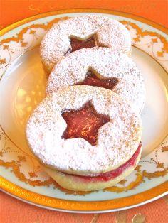 Bulgarian cookies recipes