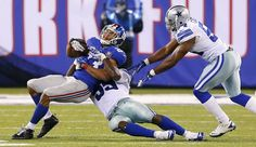 Jerry Jones on Dallas Cowboys MLB Rolando McClain: 'He's a load, and they know he's in the game.'--@dallasnews