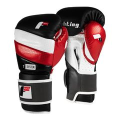 Fighting Sports' new Shock Suppression Gel series puts the Fear in your training and sparring with exclusive GEL technology! Boxing Training Gloves, Boxing Gloves, International Games, Title Boxing, Protective Gloves, Commonwealth Games, Combat Sport, Black White Red, Kickboxing