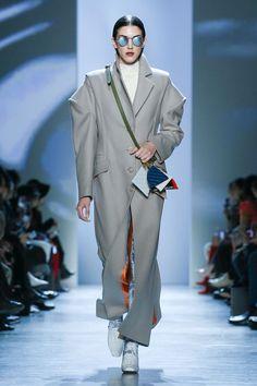 Concept Korea Ready To Wear Fall Winter 2020 New York