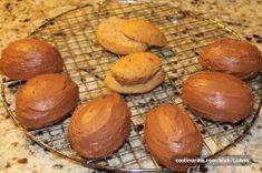 Nádherné borové šišky krok za krokem – RECETIMA Muffin, Breakfast, Food, Morning Coffee, Essen, Muffins, Meals, Cupcakes, Yemek