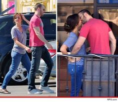 MINKA KELLY & CHRIS EVANS  The Public   Makeout Session  http://www.thefirst10minutes.com
