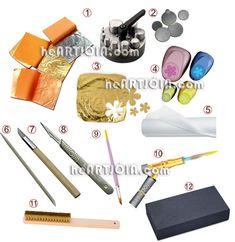 Keum boo step by step  http://heartjoia.com/6113-folheado-folha-ouro-joalharia-keum-boo-gold-foil