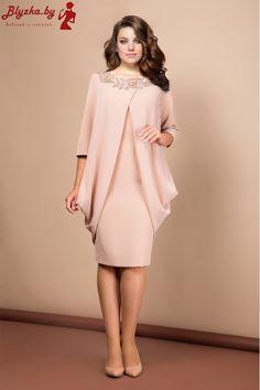 Блузка.бай | Купить Платье EL-2533
