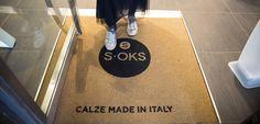 #aroundbrescia: S•OKS Brescia, piedi caldi e molto fashion
