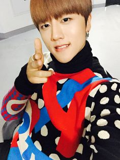 YOUNGBIN SF9official (@SF9official) | Twitter