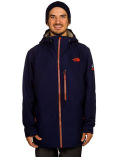 Order The North Face Fuse Form Brigandine 3L Jacket online in the Blue Tomato shop