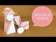 Diy Gift Box, Diy Box, Magic Box, Box Bag, Baby Cards, Diys, Workshop, Packaging, Place Card Holders