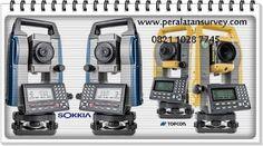 Oke sekarang kita bahas tentang perbedaan Total Station Topcon GM-100 dan Sokkia IM-100 dimana alat ini di keluarkan pada awal tahun 201...