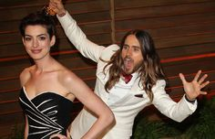 Pizza, 'selfies' y 'photobombs', así fue el lado más divertido de los Oscars 2014