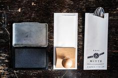 Cafe Mitte Branding By Studio Nebulator Identity Design, Visual Identity, Corporate Design, Branding, Award Winner, Panther, Awards, Studio, Graz