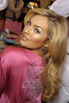 Love Candice Swanepoel Modern Waves with CR 132 Pro Silver Nano