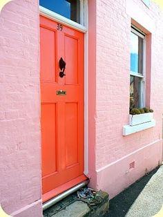 (via Coral Door | home sweet home)