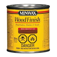 Minwax Wood Finish™ Oil-Based Stain