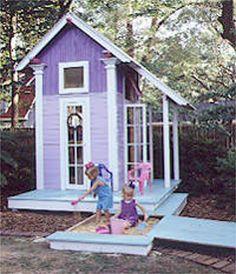 #playhouse