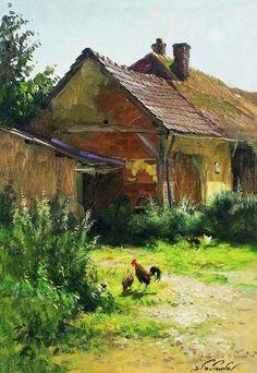 Sergueï Toutounov