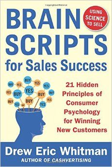 Readers learn how to use the powerful emotion of fear to convince stubborn prospects, make prospective customers successfully demonstrate the product inside their heads before they spend a penny to buy it, use speaking patterns that build desire for the product or service, and much more.