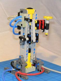 l/'installation de kits de kits de LED porte les ports Hub USB 2.0 Pour LEGO