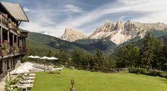 Booking.com: Hotel Rosalpina - Plancios, Italia