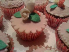 Happy Mother's Day! Cupcakes, Happy Mothers Day, Desserts, Food, Meal, Cupcake, Deserts, Essen, Hoods
