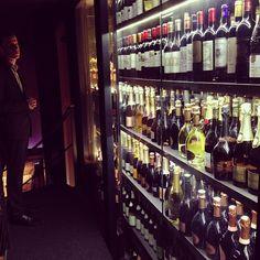 """heaven for the vine-o-phil at """"la suite"""" - @Nic Hildebrandt {luzia pimpinella}"""