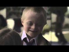 ESPAGNE / Un enfant trisomique dans une pub