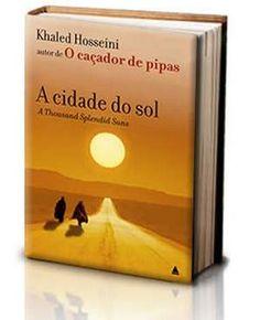 Como se não fosse possível, Khaled Hosseini supera o memorável Caçador de Pipas, e consegue fazer um romance ainda mais emocionante e  imprescindível! Sem dúvidas, um dos melhores livros.