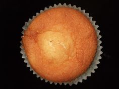 Kjøkkenglede: Enkle vanilje cupcakes