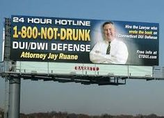 Everyone has seen a billboard for a lawyer at some point when driving down the highway or across town. Check out these really hilarious lawyer billboards t. Lawyer Humor, Personal Injury Lawyer, Peterborough, Billboard, Helping People, The Book, Laughter, Hilarious, Lol