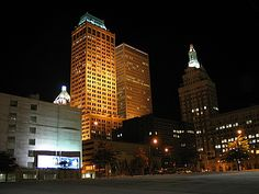 Tulsa, Oklahoma...a great jazz city!