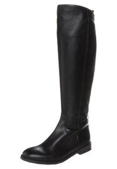 Kennel + Schmenger - STONE - Stiefel - schwarz smooth calf