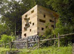 Maison en bois : Top 5 des designs spectaculaires