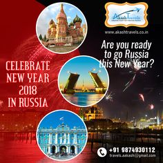 Are you ready to go Russia this New Year? #Russia #NewYear #travel#traveller #abroad #enjoy