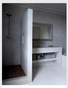 concrete-wood