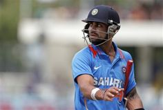 Kohli makes you stand up and applaud: Shastri