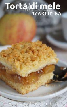 Mini Tortillas, Chocolate Treats, Apple Pie, Sweet Recipes, Bakery, Cheesecake, Good Food, Sweets, Snacks