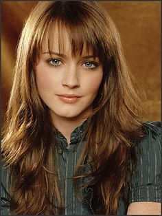 Hairstyles for Long Hair with Bangs Pictures | Hairstyles GalleryI'm thinking of doing some light bangs again..not sure.