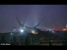 Air Crash Investigation Aircraft Carrier Explosion US Navy Ship